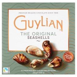 Guylian Artisanal Belgian 22 Chocolates 250g