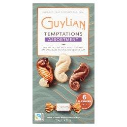 Guylian 16 Belgian Chocolates Sea Horse Selection 154g