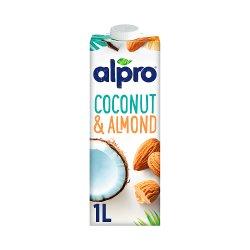 Alpro Coconut & Almond U.H.T. 1L