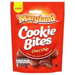 Maryland Choc Chip Cookie Bites 120g