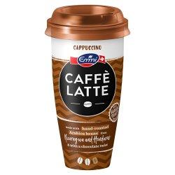Emmi Cappuccino Caffè Latte 230ml