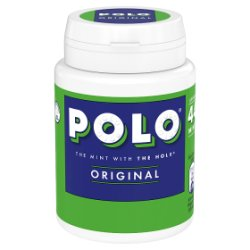 Polo Original Mint Pot 66g