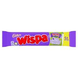 Cadbury Wispa 55p