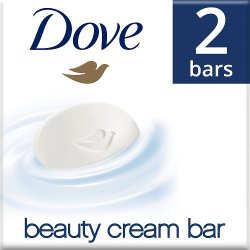 Dove Original Moisturising Beauty Cream Bar 100 g