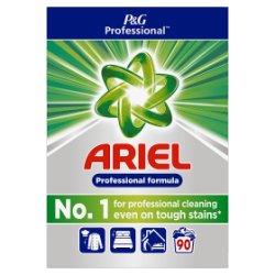 Ariel Professional Powder Detergent Regular 5.85 kg