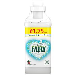 Fairy Fabric Conditioner Original 630ML, 18 Washes