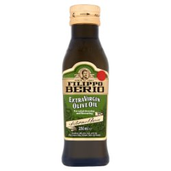Filippo Berio Extra Virgin Olive Oil 250ml PMP