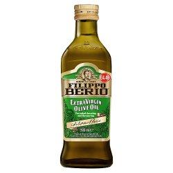 Filippo Berio Extra Virgin Olive Oil 500ml £4.49 PMP