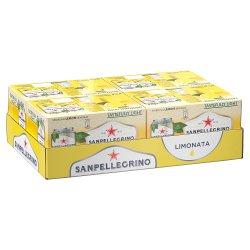 San Pellegrino Lemon 4x6x330ml