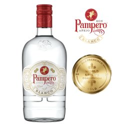 Pampero Blanco Rum 70cl