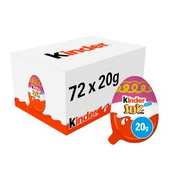 Kinder Joy with Surprise Easter Egg 20g