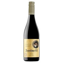 Faustino VII Tempranillo Rioja 75cl
