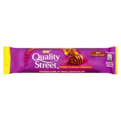QUALITY STREET Honeycomb Bar 35g