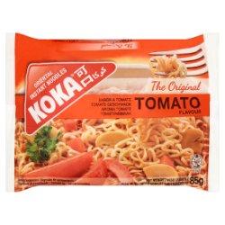 Koka Oriental Instant Noodles The Original Tomato Flavour 85g