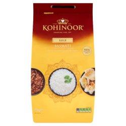 Kohinoor Gold Basmati Rice 10kg