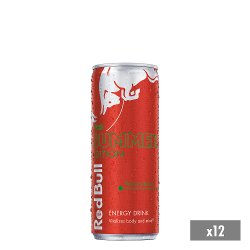 Red Bull Energy Drink, Red Edition, 250ml