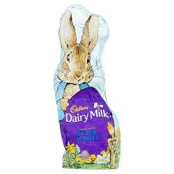 Cadbury Dairy Milk Small Hollow Bunny 50g