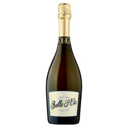 Belle & Co. Alcohol Free Sparkling 75cl