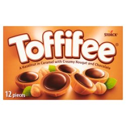 Toffifee 12 Pieces 100g