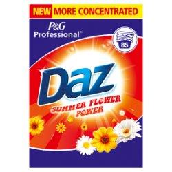 Daz Summer Flower Power 85 Washes 3.73kg