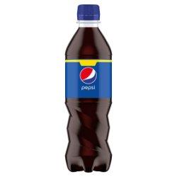 Pepsi Regular PM £1.19