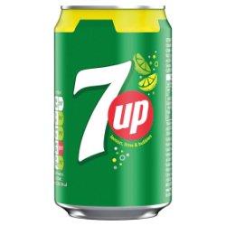 7UP Regular 330ml