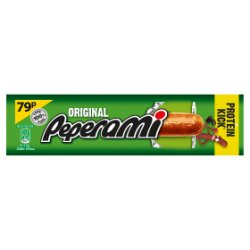 Peperami 79p