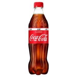 Coke Original PM £1.09