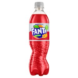Fanta Fruit Twist Zero 500ml PMP £1.09 or 2 for £2