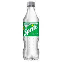 Sprite No Sugar 500ml PM £1