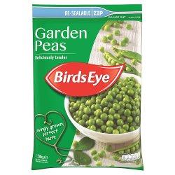 Be Garden Peas