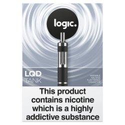 Logic LQD Device