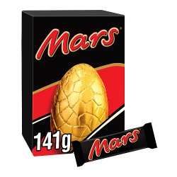 MARS® Milk Chocolate Egg 141g
