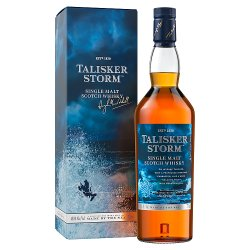 Talisker Storm Single Malt Scotch Whisky 70cl