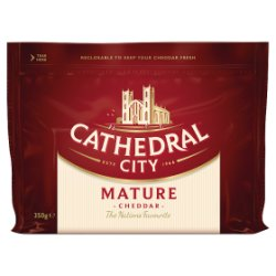 Cathedral City Mature