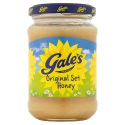 Gale's Original Set Honey 340g