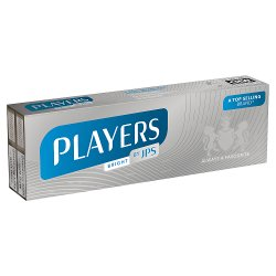 JPS Players Bright 20s