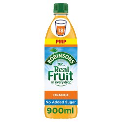 Robinsons Orange 900ml