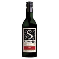 Stowells Shiraz 187ml