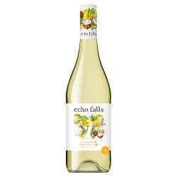Echo Falls White Wine & Rum Fusion 750ml