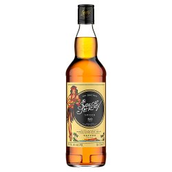 Sailor Jerry The Original Spiced Caribbean Rum 70cl