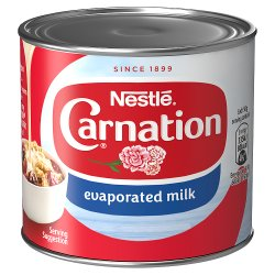 Nestlé® Carnation® Evaporated Milk 170g