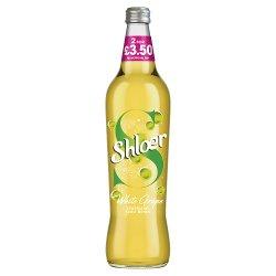 Shloer White Grape 750ml