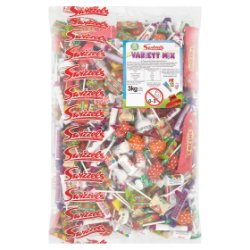 Swizzels Variety Mix