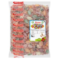 Swizzels Crystal Fruits
