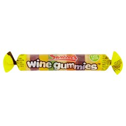 Swizzels Wine Gummies