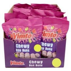 Vimto Chewy Bon Bons 12 x 165g