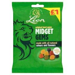 Lion Original Hard Midget Gems 150g