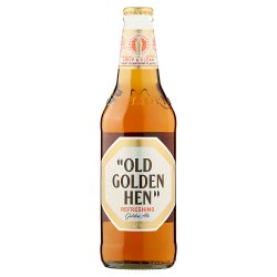 Old Golden Hen Refreshing Craft Beer 500ml