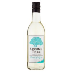 Kissing Tree Pinot Grigio 18.7cl